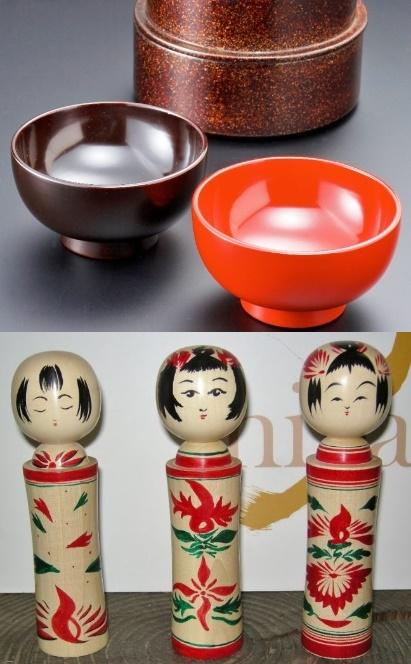 宮城の伝統的工芸品