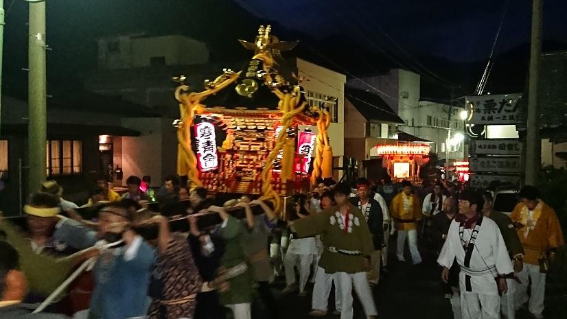 こけし祭り